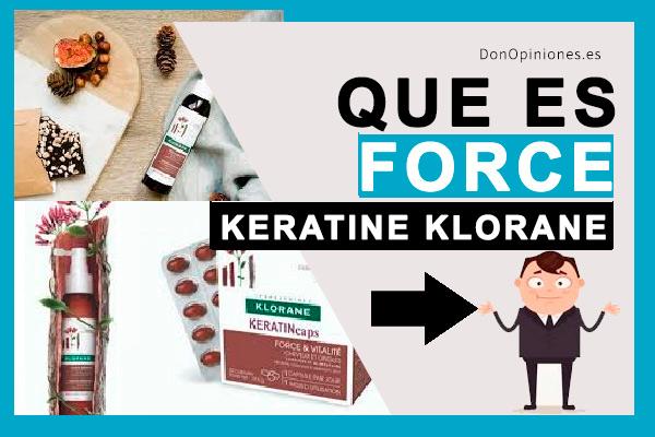force-keratine-klorane-que-es