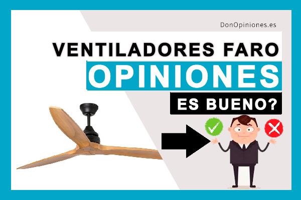 ventiladores-faro-opiniones