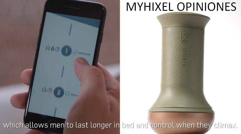 myhixel opiniones de uso y funcionamiento