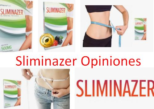 Sliminazer Opiniones