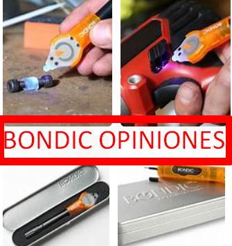 bondic opiniones